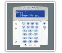Alarm Paneli